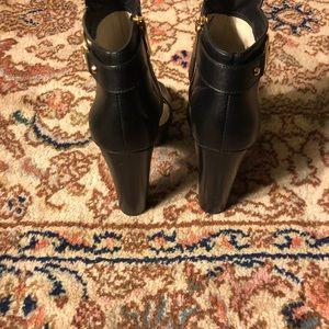 Michael Kors Shoes - Micheal Kora Booties